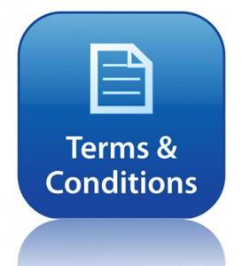 Pogoji za registracijo domen