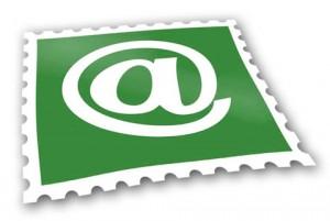 Baza e-naslovov