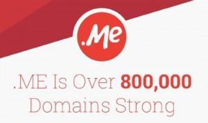 Registracija ME domene