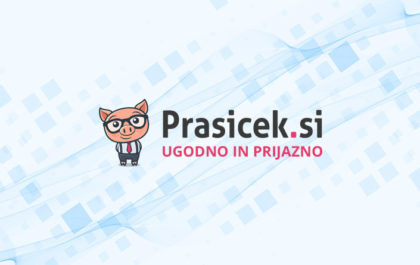 Poceni domene Prasicek.si