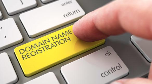 Registracija več kot ene domene
