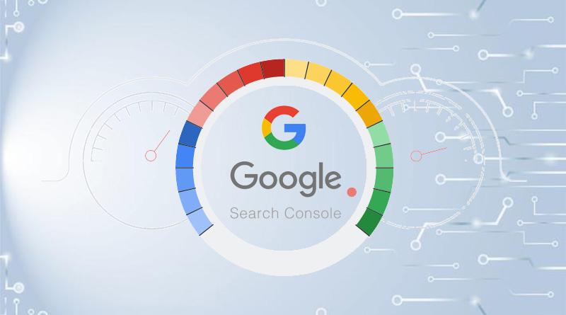 Zakaj spletno stran povezati z Google Search Console?